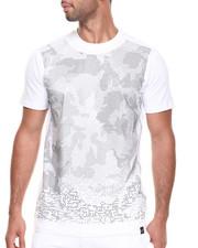 Shirts - Rococo Studded S/S Tee