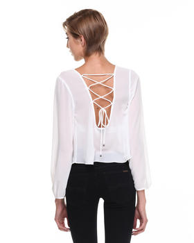 -FEATURES- - Neoma Top
