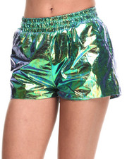 Women - Illuminati Shorts