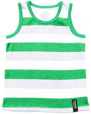 Sizes 4-7x - Kids - NEON SPORTY TANKTOP (4-7)