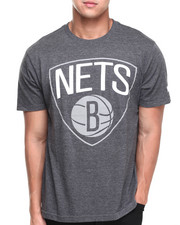NBA, MLB, NFL Gear - Brooklyn Nets Reflecta Tee