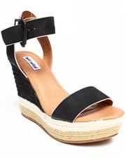 Not Rated - Mod Espadrille Wedge