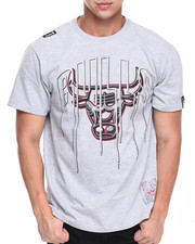 NBA, MLB, NFL Gear - Chicago Bulls Ice Tee