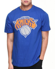 NBA, MLB, NFL Gear - New York Knicks Reflecta Tee