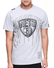 NBA, MLB, NFL Gear - Brooklyn Nets Ice Tee