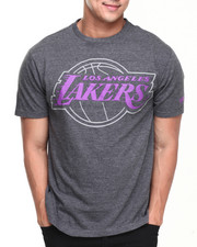 NBA, MLB, NFL Gear - Los Angeles Lakers Reflecta Tee