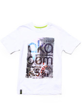 Sizes 8-20 - Big Kids - AKA CITY TEE (8-20)