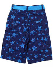 Boys - STAR PRINT SHORTS (8-20)