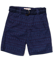 Boys - AZTEC PRINT SHORTS (8-20)