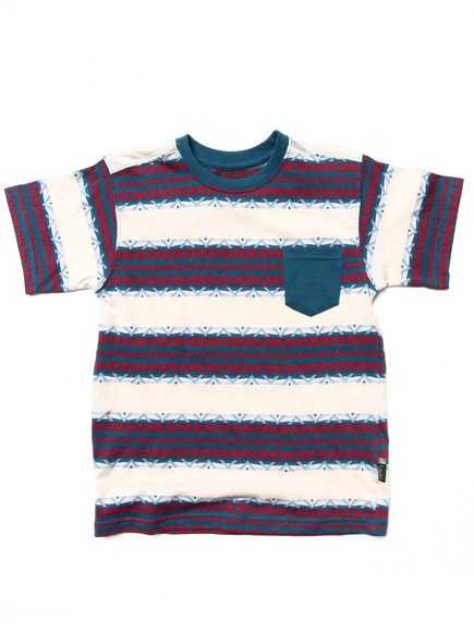 Arcade Styles Cream T-Shirts