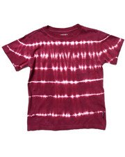 Boys - TIE DYE POCKET TEE (8-20)