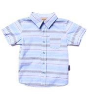 Sizes 4-7x - Kids - S/S STRIPED SHIRT (4-7)