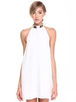 Keepsake - Reckless Mini Dress