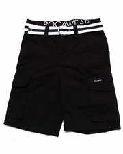 Rocawear - BELTED CARGO SHORTS (8-20)