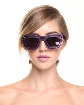 Ksubi - Scorpius Purple Sunglasses