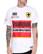 Men - Vampin Rari T-Shirt