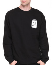 Men - Guycan Crew Sweatshirt