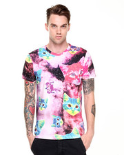 Men - All Over Acato Tee