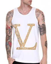 Shirts - VL Pendant Tank