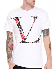 Men - OG VL Rose Camo T-Shirt