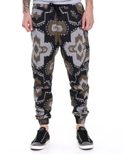 Men - Grand Navajo Slouchy Pants
