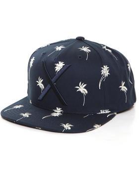 10.Deep - X Palm Snapback Hat
