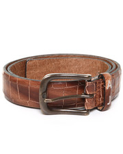 Armani Jeans - Exotic Textured Belt