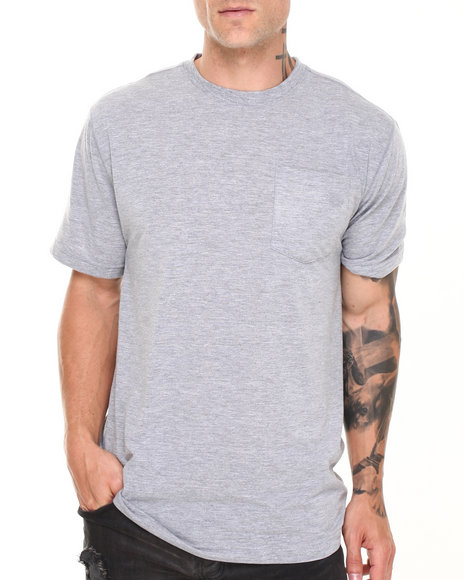 Dickies Grey T-Shirts