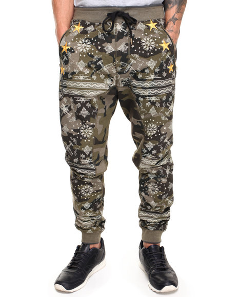 Allston Outfitter Camo Pants