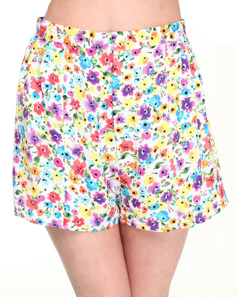 Minkpink Multi Shorts
