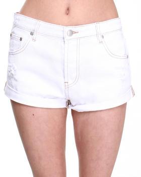 MINKPINK - Groupie Denim Shorts