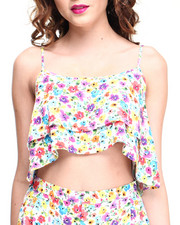 Women - Wild Flower Patch Cami