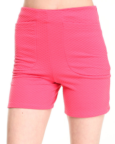 Fashion Lab Coral Shorts