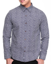 Bellfield - Alexi L/S Button-Down