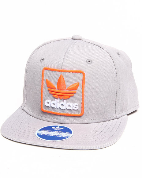 Adidas Grey Clothing Accessories