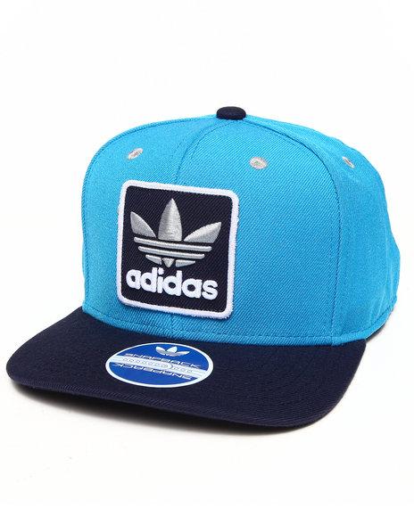 Adidas Thrasher 2 Cap Blue