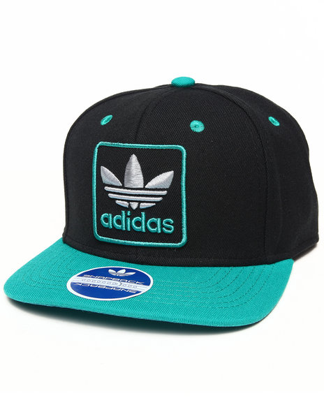 Adidas Thrasher 2 Cap Black