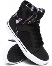 Footwear - Skytop Sneakers (11-6)