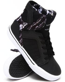 Supra - Skytop Sneakers (11-6)