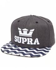 Supra - Above Starter Snapback Cap