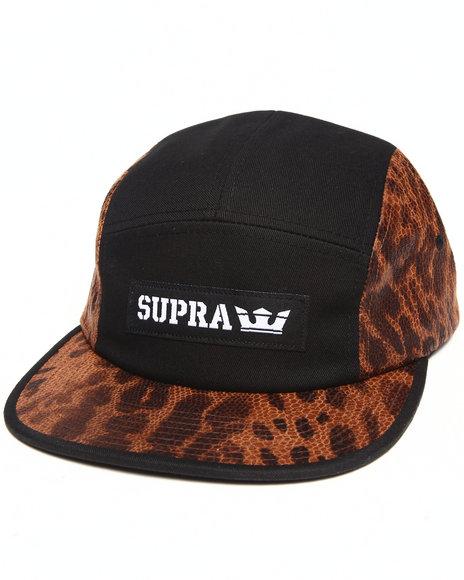 Supra 5-Panel/Camper