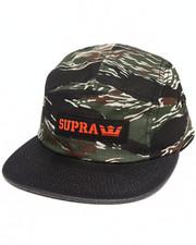 Supra - Mark 5-Panel Cap