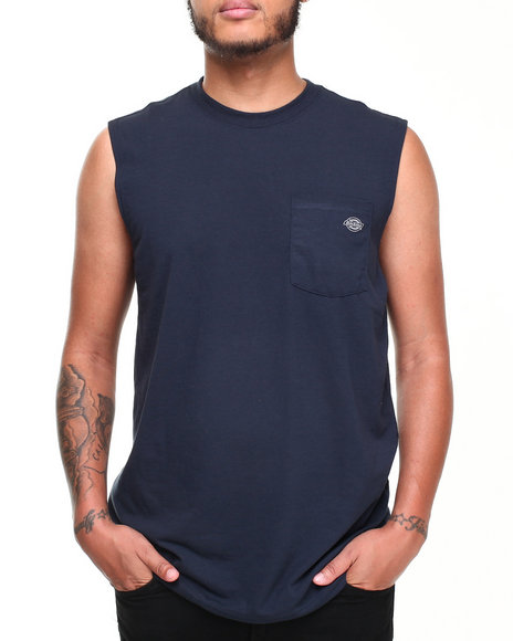 Dickies Navy T-Shirts