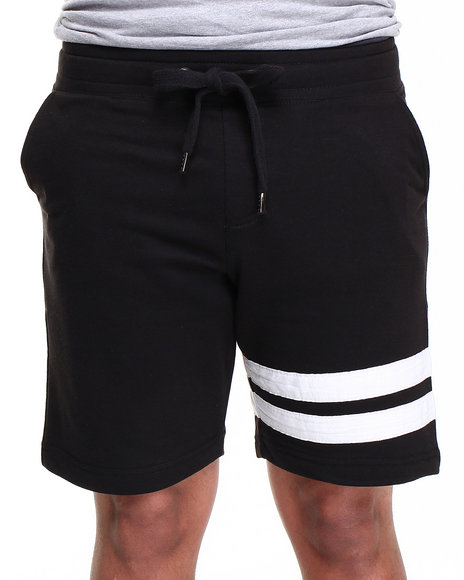 Sweat Shorts with Pockets