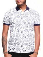 Shirts - Sunman Jersey Polo