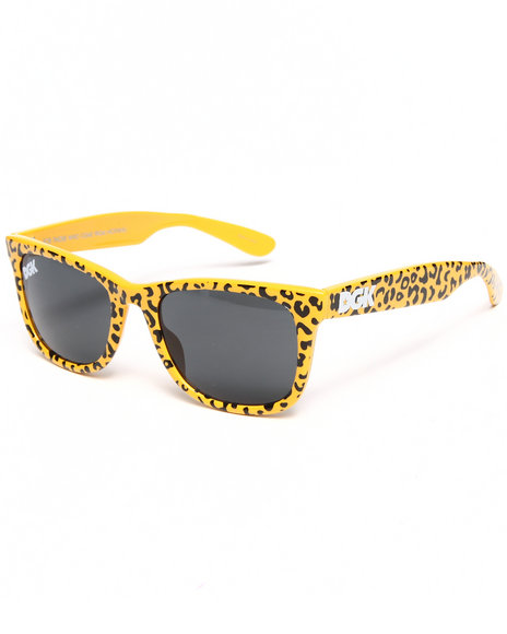 Dgk Classic Shades Animal Print