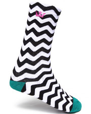 The Skate Shop - Chevron Socks