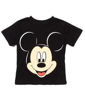 Arcade Styles - MICKEY MOUSE TEE (2T-4T)