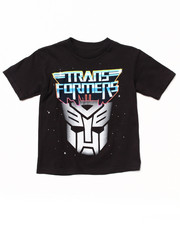 Arcade Styles - TRANSFORMERS TEE (4-7)