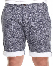 Bellfield - Berdhart Canvas Short